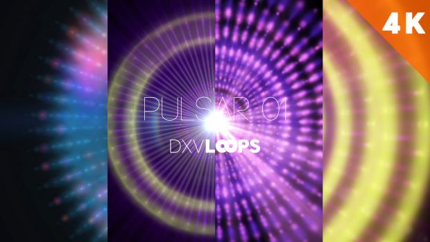 Free VJ Loops for Live Visuals (HD)